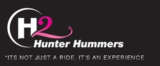H2 Super Stretch Hummers Newcastle - H2 Hunter Hummers